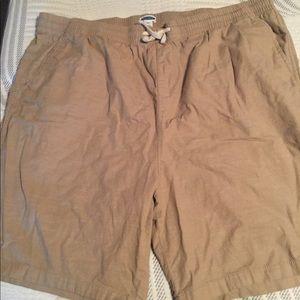 Old Navy Mens Shorts size 3X xxxL